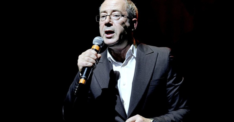 Comedy legend Ben Elton: I hate Boris Johnson with a physical, visceral passion