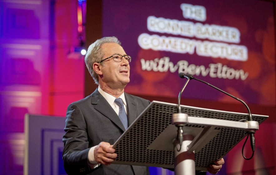 Comedy Legend Ben Elton: I Hate Boris Johnson With A