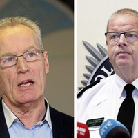 Sinn Féin's Gerry Kelly tells PSNI chief constable: Children can't be used as pawns to 'deter' paramilitaries
