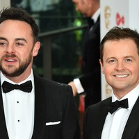 Ant and Dec gatecrash This Morning for anniversary
