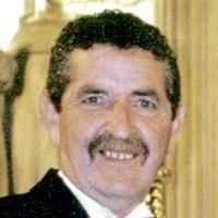 Man arrested on suspicion of 2007 murder of Gerard Hampson