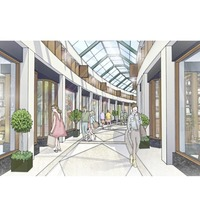 Tribeca developer commits to bringing back North Street Arcade 'in a new format'