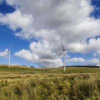 Renewable energy target exceeded ahead of schedule