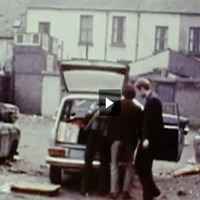 BBC documentary shows Martin McGuinness overseeing car bomb operation and handling gun