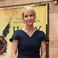 Harry Potter author JK Rowling sparks fan speculation with cryptic tweet