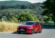 Mazda rewrites the petrol engine rule book with Skyactiv-X tech