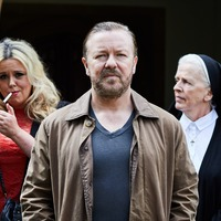 Ricky Gervais confirms when new series of After Life will begin filming