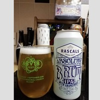 Craft Beer: Rascals enter the world of BIPAs with Absolut Brut