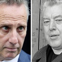 DUP MP Ian Paisley says claim his father financed UVF bombing 'utterly pathetic'