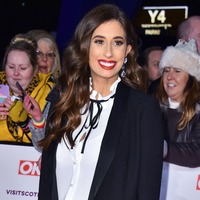Stacey Solomon returns to Loose Women for special all-star anniversary episode