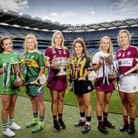Galway and Kilkenny contest top camogie honours