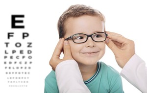 As more kids need glasses: everything you need to know about children's eye tests
