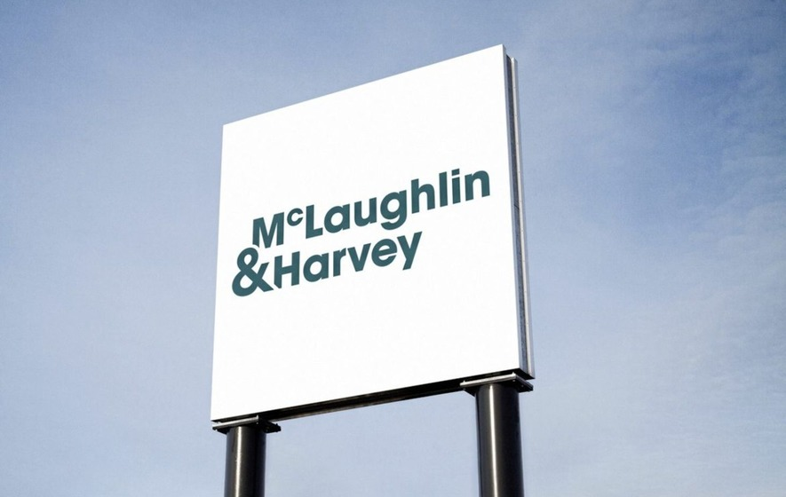 McLaughlin & Harvey in at number three in UK Top 50