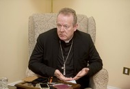 Archbishop Eamon Martin: Bringing faith to politics is not an optional extra for a committed Christian