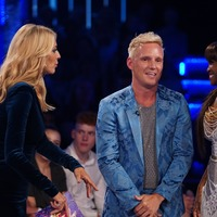 Emotional Jamie Laing addresses Strictly exit during series launch