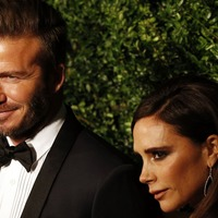 Victoria Beckham shares details of David's magical surprise for daughter Harper