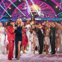 Strictly Come Dancing launch episode sees ratings dip