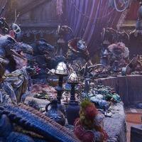 Jim Henson's daughter explains 37-year wait for Dark Crystal series