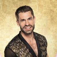 Kelvin Fletcher: Strictly bittersweet because of Jamie Laing's injury