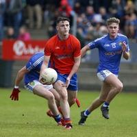 Tyrone SCFC: Coalisland survive tough Ardboe test