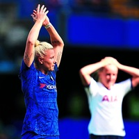 Chelsea boss Emma Hayes: We've won more than a match