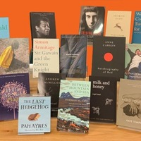 Booksellers vote for top poetry books from last 25 years