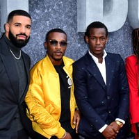 Top Boy star: Drake did all the leg work to revive show