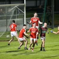 Magherafelt dethrone Eoghan Rua to claim overdue statement win