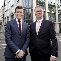 CBRE appointed at new development in Belfast city centre
