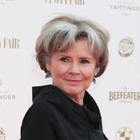 Imelda Staunton: Joining Downton film cast like playing grand slam tennis