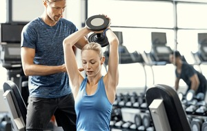 Too intimidated to regularly workout? Here's how to build confidence in the gym