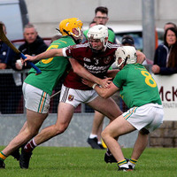 TG4 to show Antrim hurling and Fermanagh football finals live