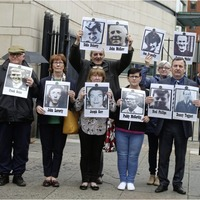 Witness denies making up gunmen account at Ballymurphy inquest