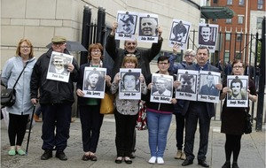 Former soldier became 'tearful' over Ballymurphy inquest evidence