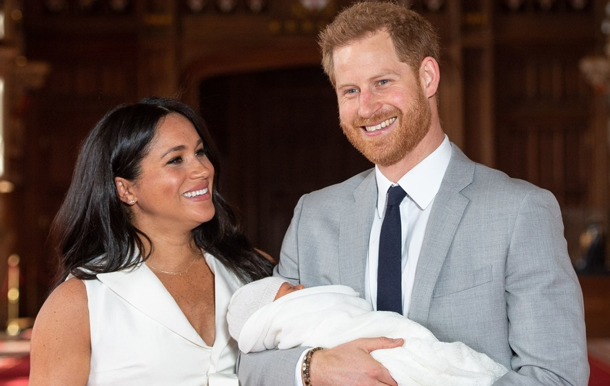 Ellen DeGeneres recalls feeding Archie during afternoon with Harry and Meghan