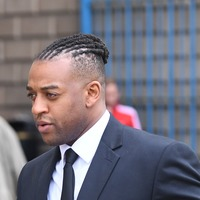 Oritse Williams speaks out after being cleared of rape