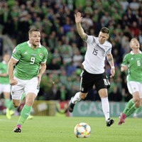 Germany take over at top of Group C from Northern Ireland