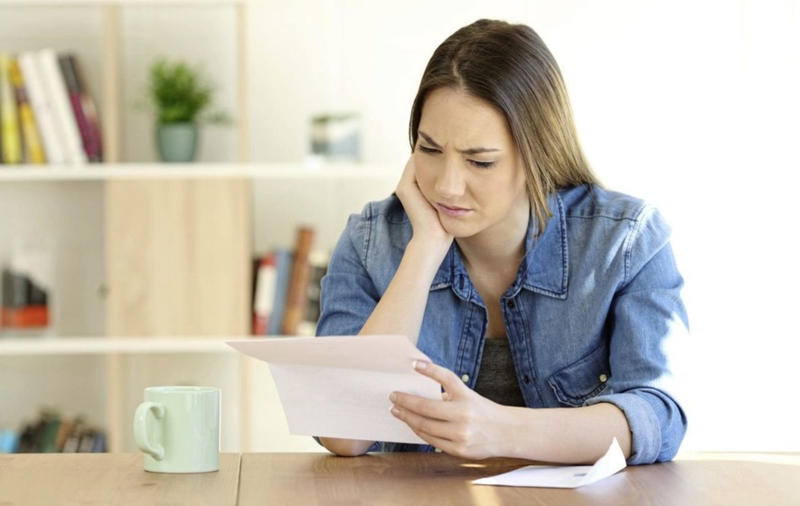 Ask Fiona: A man I dated won't stop sending me letters – how can I get this to stop?
