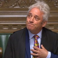 Commons Speaker John Bercow tipped for I'm A Celebrity