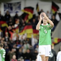 Northern Ireland still aiming to qualify, insists Jonny Evans