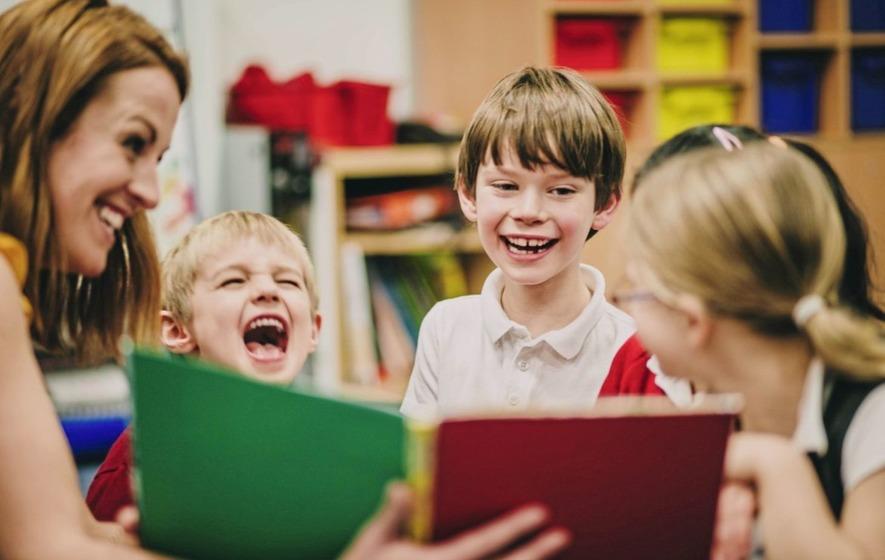 North's primary school teachers older than average