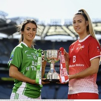 Joanne Doonan: Fermanagh aiming to finish on All-Ireland ladies football high