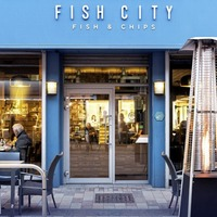 Belfast's Fish City named NI's top fish and chip restaurant