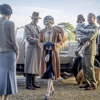 Downton Abbey movie is 'comfortingly and disappointingly familiar'