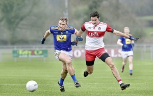 County Focus: we run the rule over Derry 2019