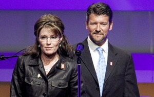 Sarah Palin's husband Todd cites 'incompatibility of temperament' for seeking divorce after 31 years of marriage