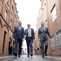 Largest ever business delegation from the north heads to Westminster