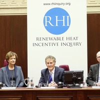 RHI inquiry report 'expected in November'