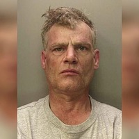 White supremist Vincent Fuller who wanted to 'murder a Muslim' jailed for terrorist Tesco knife attack