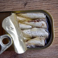 Five of the best: Tinned foods contain more nutrition than you might imagine